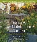 New Low Maintenance Garden