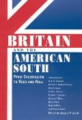 Britain and the American South