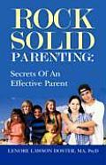Rock Solid Parenting