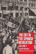 CNT in the Spanish Revolution Volume 2