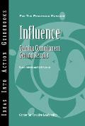 Influence: Gaining Commitment, Getting Results 2ed