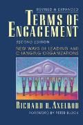 Terms of Engagement New Ways of Leading & Changing Organizations