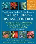 Organic Gardeners Handbook Of Natural Pest & Disease Control
