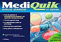 Mediquik Drug Cards 17th Edition