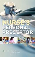 Nurses Personal Preceptor