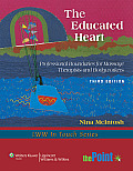 Educated Heart Professional Boundaries for Massage Therapists & Bodyworkers 3rd edition