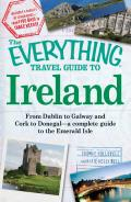 Everything Travel Guide To Ireland