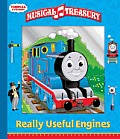 Thomas & Friends Really Useful Engines Musical Treasury