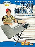 Fun and Easy Way to Do Your Homework with CD with CD (Audio) (Fun and Easy Way Books)