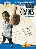 Fun & Easy Way to Get Good Grades with CD Audio