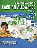 A Fun and Easy Way to Earn an Allowance [With CDROM and Charts]