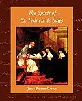 The Spirit of St. Francis de Sales