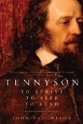 Tennyson To Strike To Seek To Find