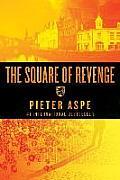 Square of Revenge An Inspector Van in Mystery