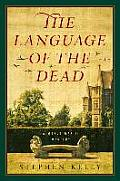 Language of the Dead A World War II Mystery