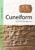 Cuneiform https://covers.powells.com/9781606064474.jpg