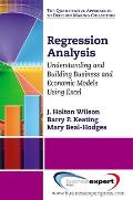 Regression Analysis (12 Edition)