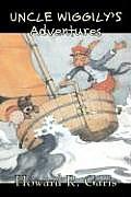 Uncle Wiggily's Adventures by Howard R. Garis, Fiction, Fantasy & Magic, Animals