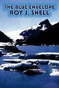The Blue Envelope by Roy J. Snell, Fiction, Action & Adventure