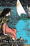 The Cuckoo Clock by Mrs. Molesworth, Fiction, Historical