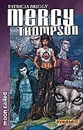 Mercy Thompson Moon Called Volume 1