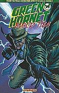 Green Hornet Blood Ties