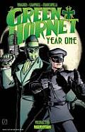 Green Hornet Year One Volume 2 The Biggest of All Game