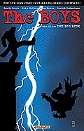 Boys Volume 09 The Big Ride