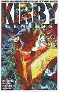 Kirby Genesis Volume 1