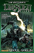 Ghoul Goblin: Jim Butcher's Dresden Files 1