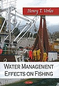 Water Management Effects on Fishing