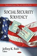 Social Security Solvency