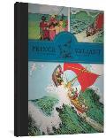 Prince Valiant Volume 4 1943 1944