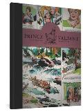 Prince Valiant Vol. 7: 1949-1950