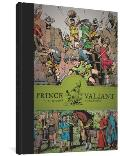 Prince Valiant Vol. 11: 1957-1958