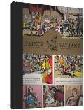 Prince Valiant Volume 14 1963 1964