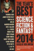 Years Best Science Fiction & Fantasy 2014 Edition