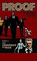 Proof Volume 2: The Company of Men