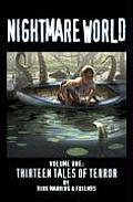 Nightmare World 13 Tales Of Terror Volume 1