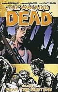 Walking Dead Volume 11 Fear the Hunters