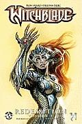 Witchblade: Redemption Volume 1 (Book Market Edition)