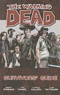 Walking Dead Survivors Guide