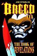 Breed Volume 3 Book of Revelations