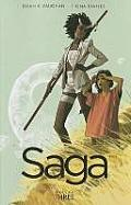 Saga: Volume 3