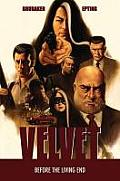 Velvet Volume 01