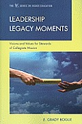 Leadership Legacy Moments: Visipb