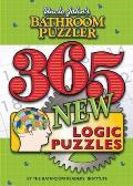 Uncle Johns Bathroom Puzzler 365 New Logic Puzzles