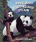 Pandas Earthquake Escape