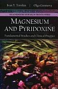 Magnesium and Pyridoxine