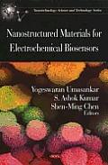 Nanostructured Materials for Electrochemical Biosensors